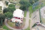 Parco Robinson di Rende, rinnovato il protocollo d'intesa: ok agli interventi