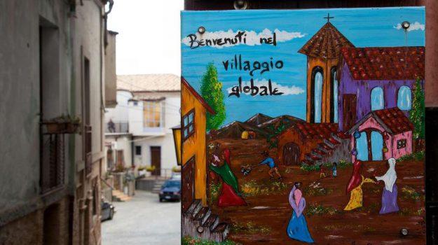 riace, sprar, viminale, Reggio, Calabria, Cronaca