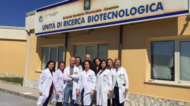laboratorio malattie ematoncologiche, Cosenza, Calabria, Cronaca