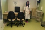Centro di procreazione medicalmente assistita a Catanzaro, ecco le immagini