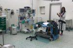 Ospedale di Catanzaro, nuovo centro di procreazione assistita: il racconto delle donne