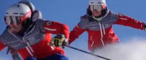 """Sci alpino, aspettando lo slalom di Coppa del Mondo: la Sicilia prima tappa del """"3Tre on tour"""""""