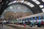 Ecco le cinque stazioni più belle d'Europa secondo GoEuro: Milano unica italiana