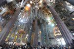"""Sagrada Familia in regola, dopo 133 anni non sarà più """"abusiva"""""""