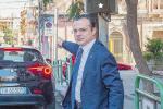 Messina, ore contate per il mercatino delle pulci