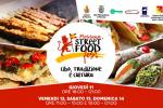 Messina Street Food Festival, De Luca al taglio del nastro