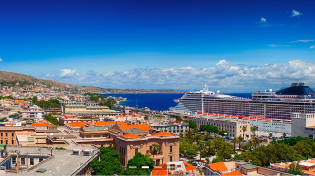messina, milazzo, zes, Messina, Sicilia, Economia