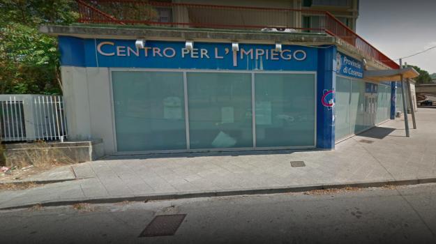 calabria, centro per l'impiego, m5s, Giuseppe d'Ippolito, Calabria, Economia
