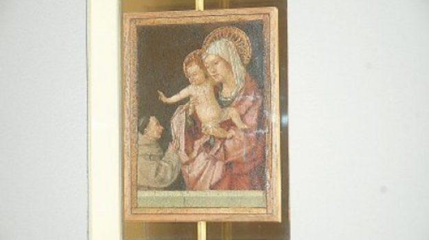 museo messina, tavoletta antonello, Messina, Sicilia, Cultura