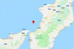 Terremoto fra Calabria e Sicilia, nuove scosse nella notte
