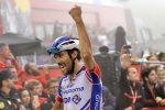 Giro di Lombardia: vince Thibaut Pinot, per Nibali secondo posto