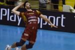 Volley Superlega, la Tonno Callipo Calabria perde in casa contro il Monza