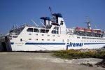 Trasporti, danni al porto di Lipari: sospesa la corsa Siremar verso le Eolie