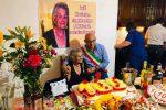 I 100 anni di nonna Domenica, Trebisacce fa festa