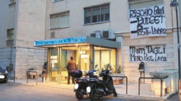 villa aurora reggio, Reggio, Calabria, Economia