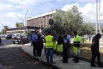 Senza stipendio da luglio, la protesta dei lavoratori della Lamezia Multiservizi
