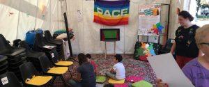 """""""La tenda della pace e della nonviolenza"""", a Messina due giorni di incontri e flash mob"""