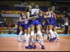 Volleyball: Italy into final after beating China