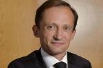 Thomas Courbe rappresentante Stato francese in Renault