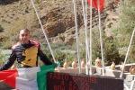 Fabio Barone conquista lo Speed World Record in Marocco