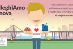 Ponte Morandi, decolla progetto carpooling aziendale a +20%