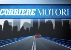 Al salone di Parigi la nuova Bmw i3: aumenta l'autonomia Le nuove batterie ad alto voltaggio estendono il raggio d'azione dell'elettrica tedesca fino a 260 km - Corriere Tv