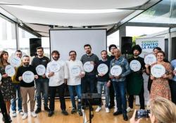 Al via la campagna «Ristoranti contro la fame», gli chef uniti per aiutare con i loro piatti chi ha bisogno