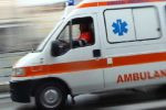 Anziano travolto e ucciso da un'auto a Luzzi, inutili i soccorsi