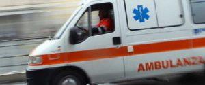 """""""A Catanzaro ambulanze senza medici a bordo"""", la denuncia della Cisl"""