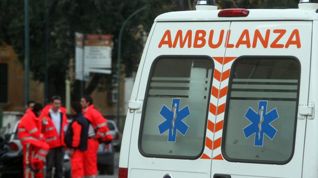 incidente mortale, Antonio Alessi, Messina, Sicilia, Cronaca