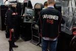 La distribuzione dei farmaci di Sicilia e Calabria nelle mani dei clan: otto arresti a Messina