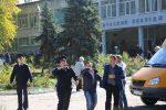 Studente attacca una scuola in Crimea: almeno 19 morti e 40 feriti