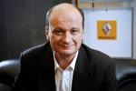 Olivier Murguet a capo direzione Commercio e Regioni Renault