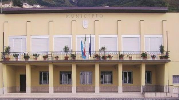 bilancio previsione Bagnara, Gianfranco Ielo, Reggio, Calabria, Archivio, Economia