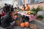 Zucca regina in Valle Vigezzo, colori e sapori a 13a sagra