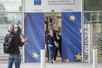 Brexit, ore cruciali per l'accordo tra Regno Unito e Unione Europea
