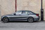 Ibrido-diesel e idrogeno guidano offensiva green Mercedes
