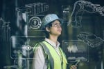 PSA, nuove soluzioni per la 'fabbrica del futuro'