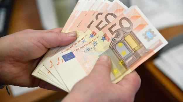 ricchezza divario, Sicilia, Economia
