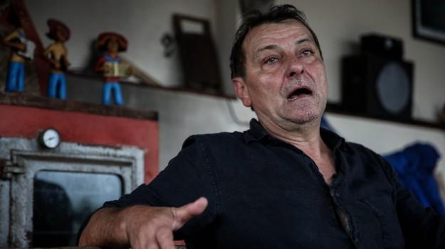 battisti latitante, cesare battisti brasile, Proletari Armati per il Comunismo, terrorismo, Cesare Battisti, Sicilia, Mondo
