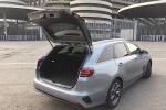 Kia nuova Ceed su strada offre più comfort e sicurezza
