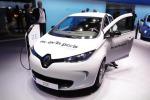 Parigi, dopo flop Autolib' arriva il car-sharing di Renault