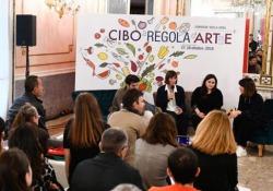 Calabria, un'opportunità in cucina: la racconta Caterina Ceraudo