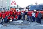 All'impianto Magirus di Brescia il World Class Manufacturing