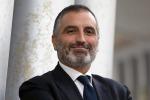 Andrea Gucciardi da dicembre direttore vendite Bmw Italia