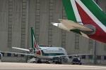 Alitalia, i sindacati si preparano alla mobilitazione