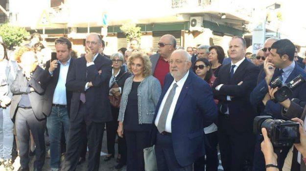 50 anni di unical, Cosenza, Calabria, Società