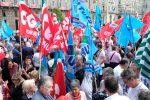 Calabria, la legge di Stabilità preoccupa i sindacati