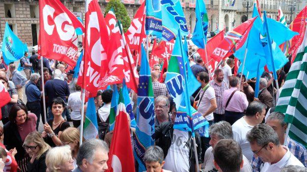 allarme sindacati reddito cittadinanza, cgil cisl uil reddito cittadinanza, reddito cittadinanza, Sicilia, Politica
