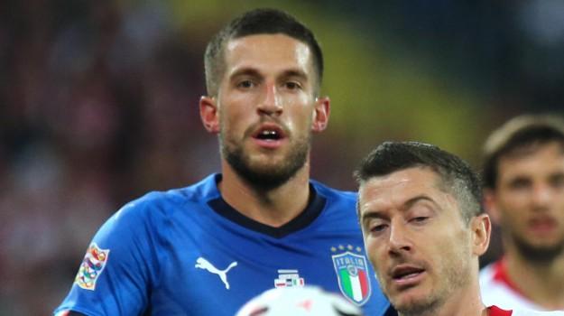 calcio, nations league, polonia italia, Sicilia, Sport
